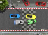Игра Чемпионат по гонкам Суперкаров 2