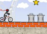 Игра BMX трюки 2