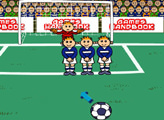 Игра Goal Shoot