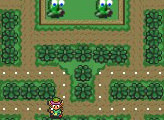 Игра The Legend of Zelda The Collecting of Pills