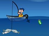 Игра Fishing Classic