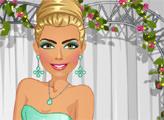 Игра Макияж невесты
