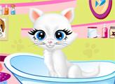 Игра Салон красоты для животных 2