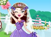 Игра Взволнованная невеста