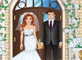 Игра Малышка Эмма - невеста