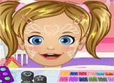 Игра Малышка Эмма - вечеринка принцесс