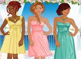 Игра Студия лучших друзей - Подружки невесты