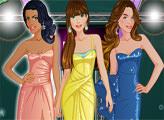 Игра Студия лучших друзей - конкурс красоты