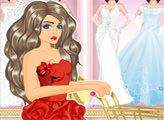 Игра Свадебный шопинг