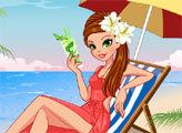 Игра Выбор редактора: солнечные ванны