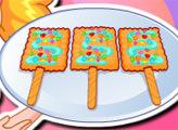 Игра Страсть к десертам: вишнёвые пироги