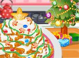Игра Страсть к десертам: пряники