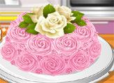 Игра Страсть к десертам: турецкий торт