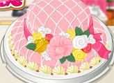Игра Страсть к десертам: торт-шляпа
