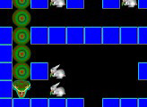 Игра Rabbits Hunt Snake