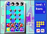 Игра Блоки 2 на 2