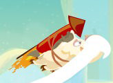 Игра Polar Boar