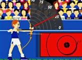 Игра Archery Game