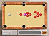 Игра Mini pool 3