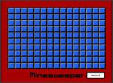Игра Minesweeper
