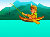 Игра Fortune Fishing Game