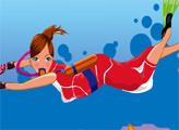 Игра Свидание в море