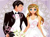 Игра Свадьба в церкви