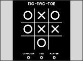 Игра Tic-Tac-Toe