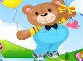 Игра Милый Тедди