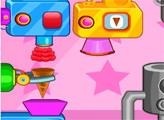 Игра Фабрика по производству конфет