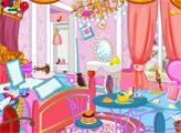Игра Замок принцессы