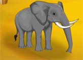 Игра Цирковой слон