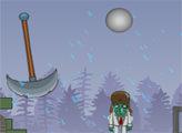 Игра Уничтожитель зомби: Дополнительные уровни