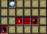 Игра Ловец кристалов
