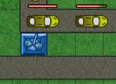 Игра Автомобильный Товер Дефенс 3