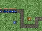 Игра Автомобильный Товер Дефенс 2