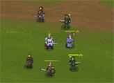 Игра Королевская армия