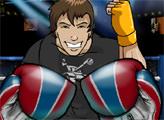 Игра Бой в ринге