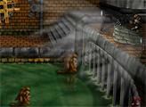 Игра Подземное Вторжение