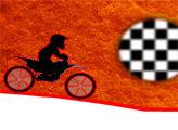 Игра Мотоцикл-внедорожник 2
