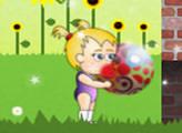 Игра Лейла и Волшебный шар