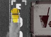 Игра Сумасшедший водитель грузовика