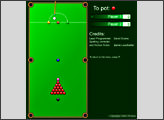 Игра Snooker 3 in 1