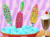 Игра Фруктовое Мороженное