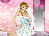 Игра Цветочная сила нарыдов невесты
