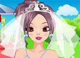 Игра Элегантная невеста