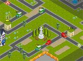 Игра Грузовые перевозки: Сан-Франциско