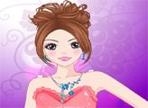 Игра Винтажные наряды принцессы