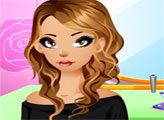 Игра Красивый макияж для старшеклассницы