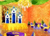 Игра Декорации зала для бала